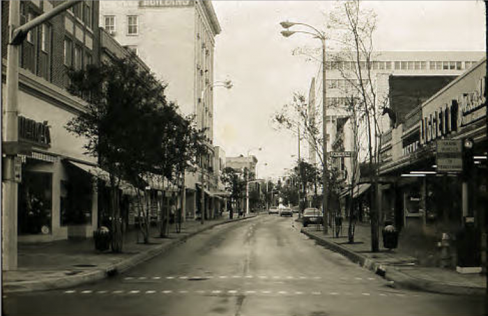 Used Cars Lake Charles La >> Vintage Photographs of Louisiana Cities in the 1960s