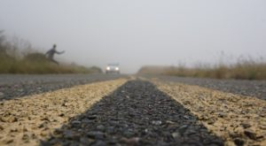 Driving Down This Haunted Arkansas Road Will Give You Nightmares