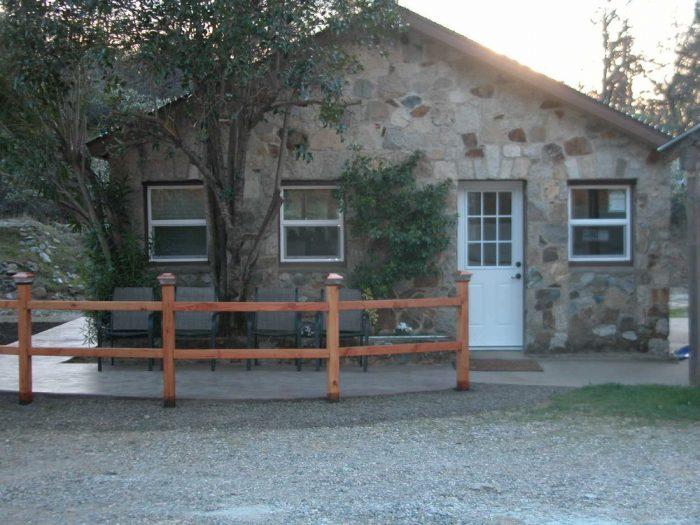 9. The Rock House, Paradise