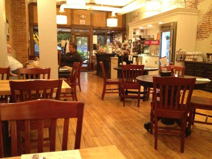 14. Rosie's Place - Noblesville