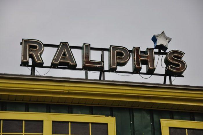 3. Ralph's Diner, Worchester
