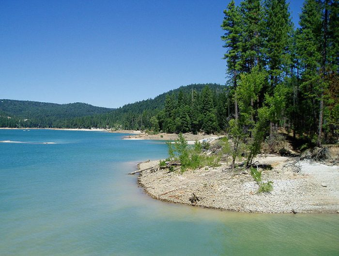 Lakes In Northern California That You Must Check Out This