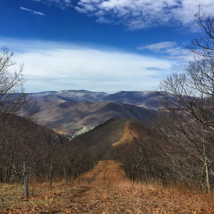Backpacking West Virginia: 9 Hiking Trails In West Virginia With The Best Views