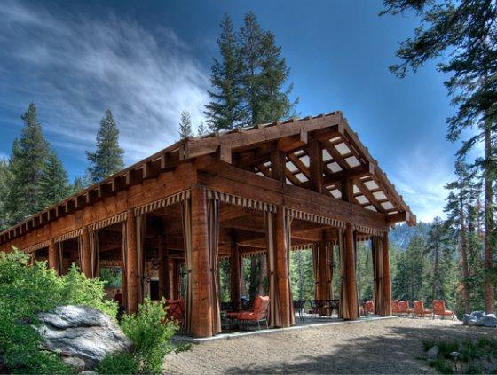 1. Sequoia High Sierra , Giant Sequoia National Monument