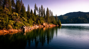 8 Incredible, Almost Unbelievable Facts About Northern California's Fall River