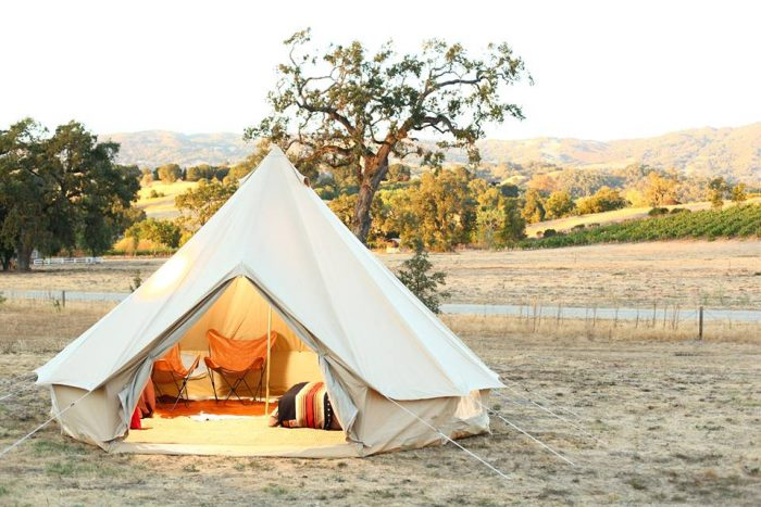 9. Shelter Co. , Bay Area