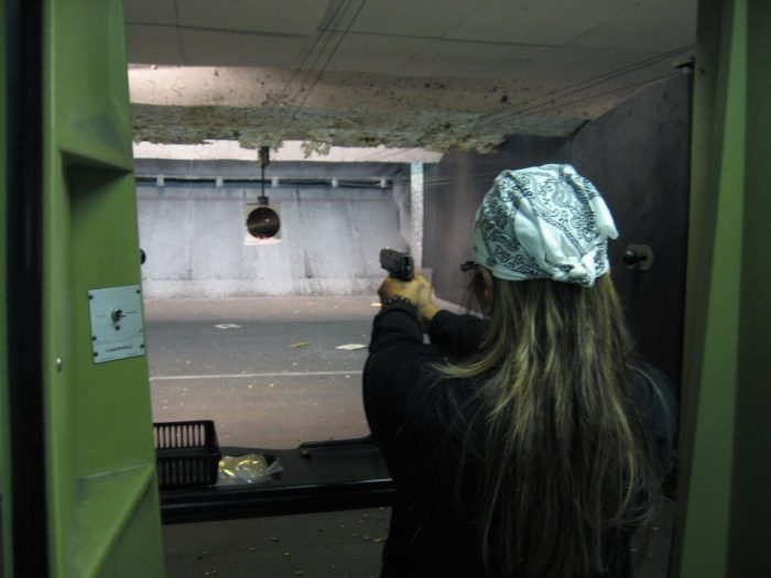 4. Target Practice