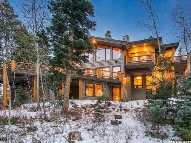 8. 6434 Silver Lake Dr., Park City $4,950,000