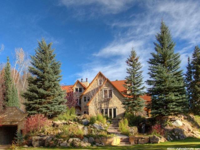 2. 2590 Snake Creek Canyon Rd., Midway $4,600,000