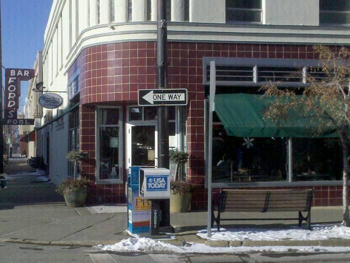 2. Snakebite Restaurant, Idaho Falls