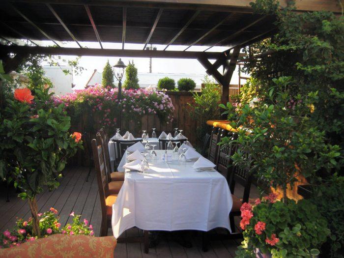 14. Sofia Restaurant, Margate
