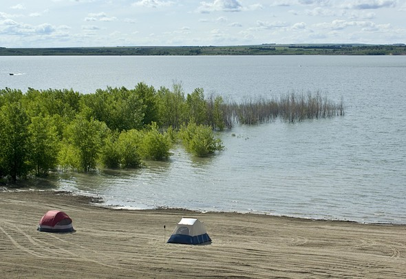 15 Of The Highest Rated Campgrounds In Nebraska