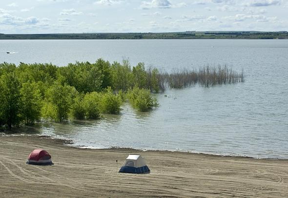 Camping Spots In Grand Island Ne