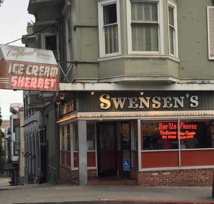 7. Swensen's