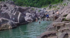 If You Didn't Know About These 10 Swimming Holes In Missouri…They Are A Must Visit