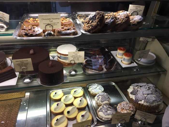 9. Tartine Bakery & Café