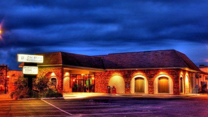 2. The Plaza Restaurant & Oyster Bar, Thomasville