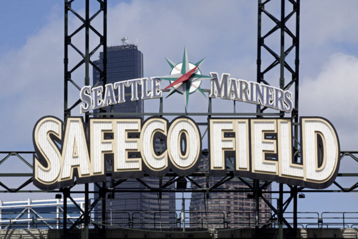 4. You're convinced that this is The Year for the Mariners… every year.