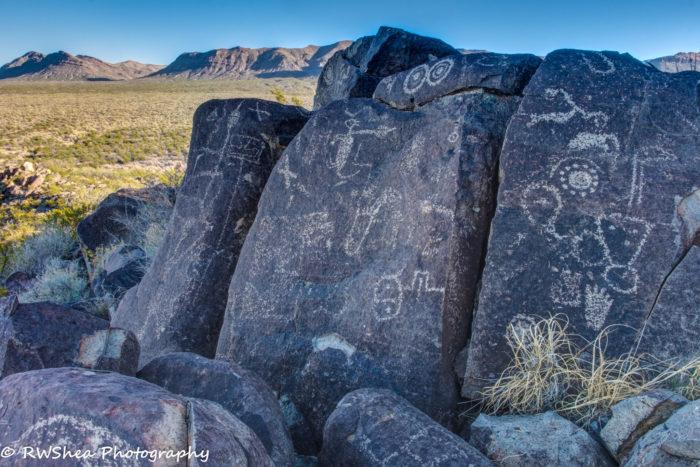 10. Native American sites