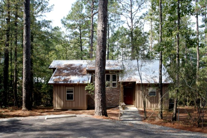 9) South Toledo Bend State Park, Anacoco