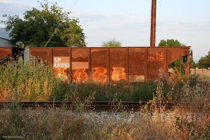 7. Plains Trains & Automobiles