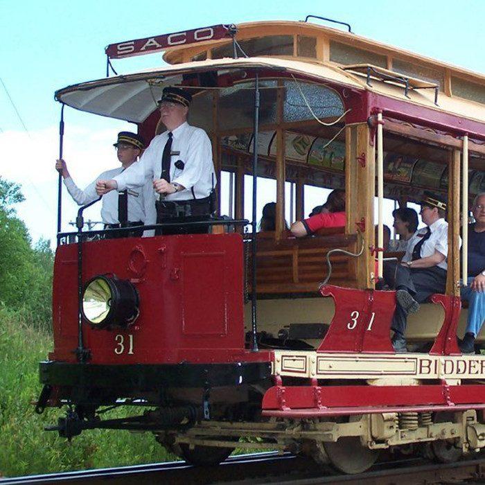 trolley edit