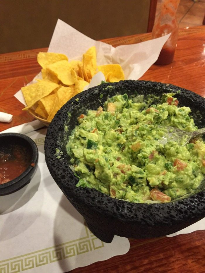 Mexican Restaurant Westminster Maryland