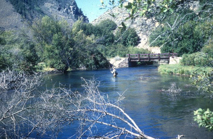 16 amazing spots in utah to go fishing for Best fishing spots in austin