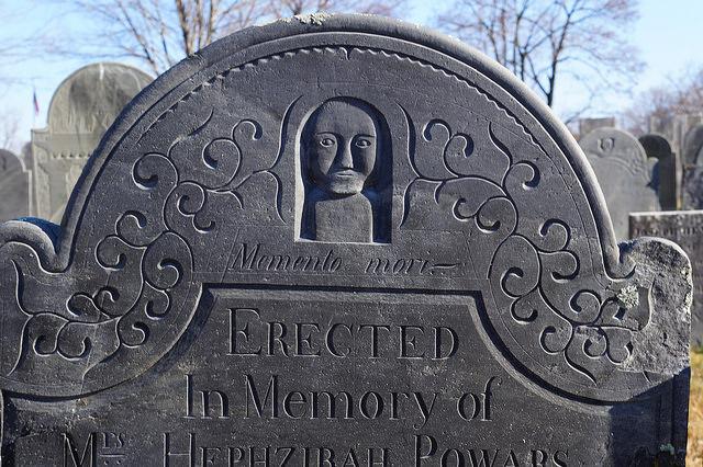 5. Vale Cemetery, Wilton