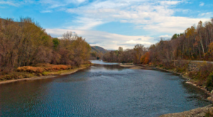 These 16 Amazing Spots In Vermont Are Perfect To Go Fishing
