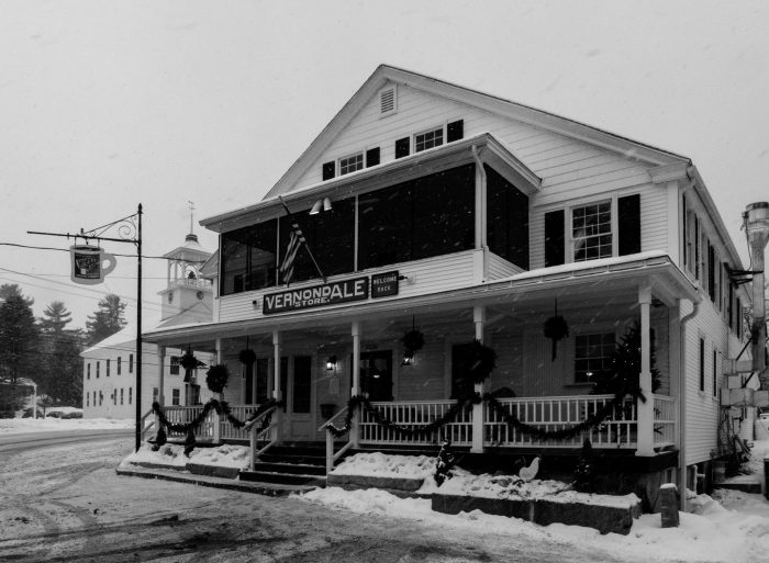 7. Vernondale General Store, North Sutton