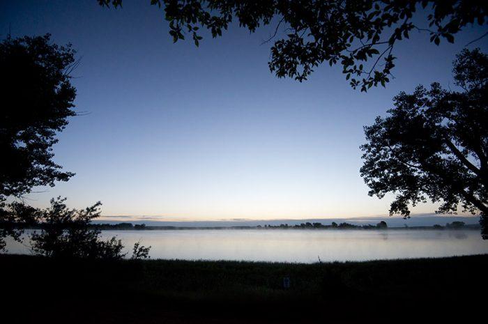 13. Walgren Lake, Hay Springs