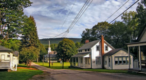 15 Slow-Paced Small Towns in New Jersey Where Life Is Still Simple