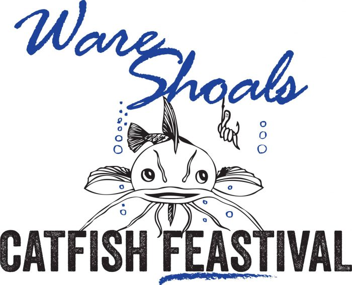 1. Ware Shoals Catfish Feastival - Ware Shoals, SC