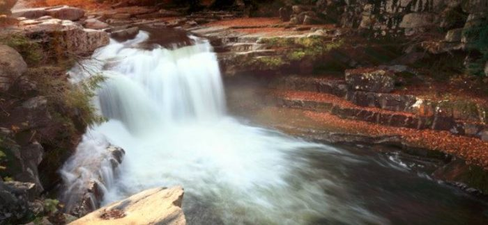 These 15 Hidden Waterfalls Around The U.S. Will Take Your Breath Away