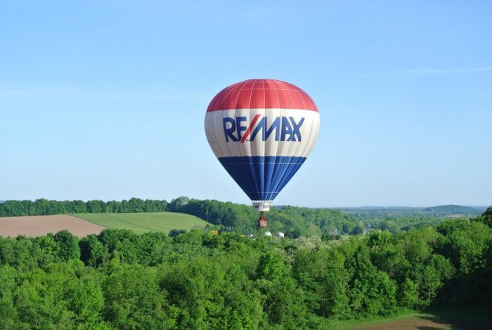 8. You won't experience anything quite like viewing this popular region from above in a hot air balloon ride.