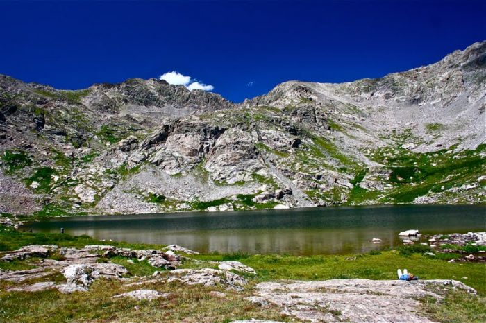 11 best lakes near denver to visit this summer for Breckenridge co fishing