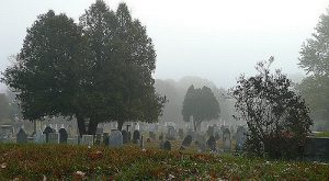 7 Disturbing Cemeteries in New Hampshire That Will Give You Goosebumps