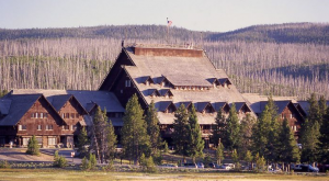 These 9 Haunted Hotels In Wyoming Will Make Your Stay A Nightmare