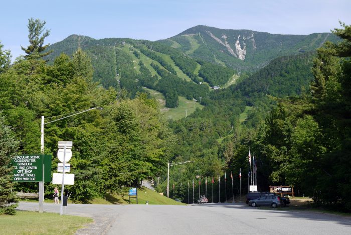 6. Whiteface Mountain