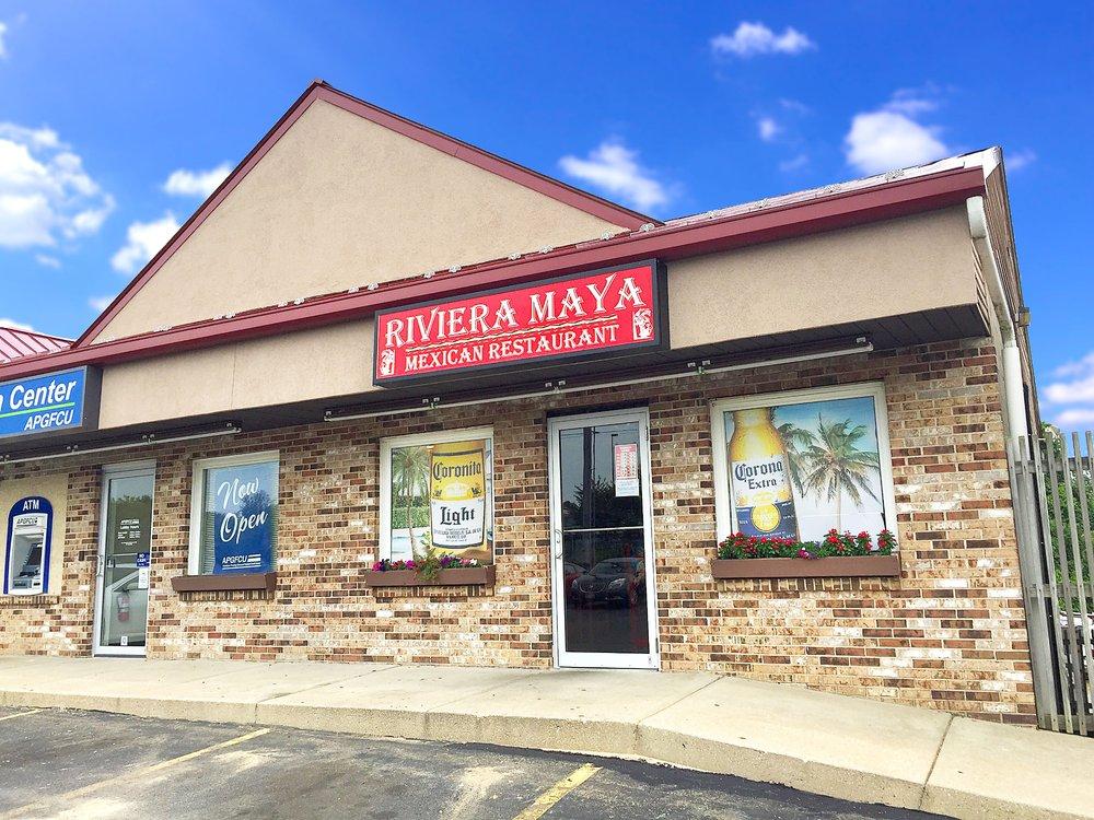 Mexican Restaurants In Delaware Ohio