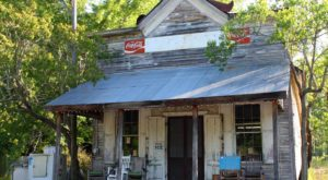 This Mississippi General Store Is Too Charming For Words
