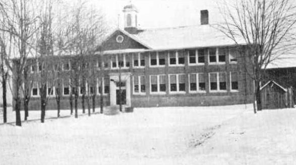 The attacks occurred May 18, 1927 at the Bath School, during which a series of bombs were set off at the school, his farm, and his truck, where he committed suicide.