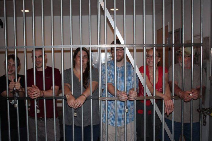 1. Escape Room Pittsburgh