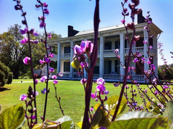1. Carnton Plantation - Franklin