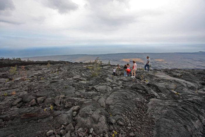 1. Hawaii Volcanoes National Park #2