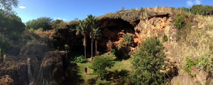 1. Makauwahi Cave
