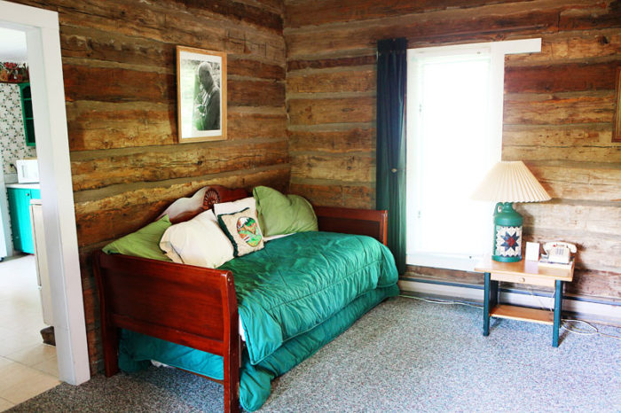 10. Dawt Mill – Tecumseh, Mo.