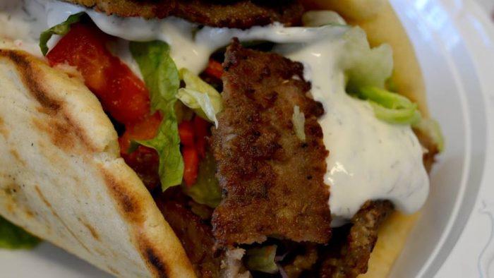 10. St. Nicholas Greek Food Festival