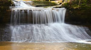 These 10 Challenging Trails In Red River Gorge Are Perfect For Hikers Seeking Adventure